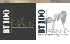 Diseño de Logotipo de BT