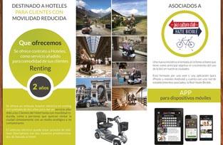 Triptico hoteles